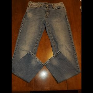Men's Levi's 541 A's Athletic Fit Jeans 30x32
